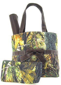Camouflage Purse Diaper Choose Orange product image
