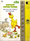 img - for Sesame Street Pet Parade book / textbook / text book
