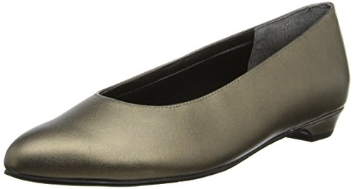 Walking Cradles Rose Petals Women's Butter 2 Ballet Flat ...