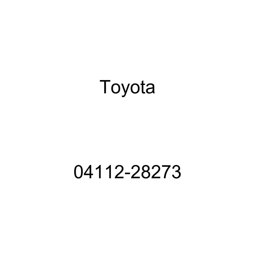 Toyota 04112-28273 Engine Cylinder Head Gasket Set