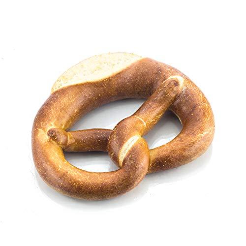 Vestakorn krakeling – echte Duitse pretzels – 3 stuks, bak in 4 minuten
