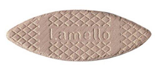 Lamello : boite 1000 lamello 20 ( original ) marque lamello