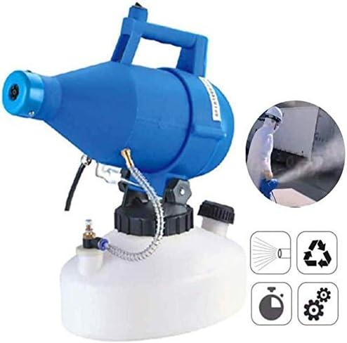 屋内と屋外の4.5Lのためのバルク電気インテリジェントULV噴霧器噴霧器噴霧器噴霧器ULVコールド噴霧器消毒
