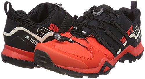 Negbas Terrex Adidas Rouge De Chaussures Swift Blatiz Homme 000 Basses Randonnée R2 roalre vwnddBUOAq