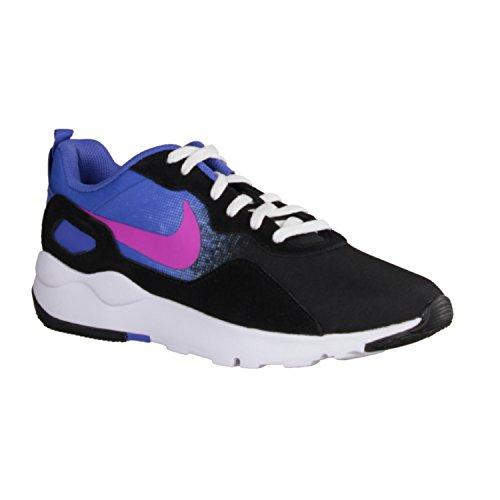 Nike Damen 882267 Sneakers Schwarz