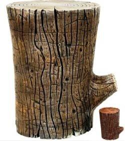 Palisades - Ren & Stimpy - buche Mega Log 20 cm