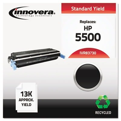 INNOVERA 83730 Laser toner cartridge for hp laserjet 5500 series (Laser Series 5500 Printers)