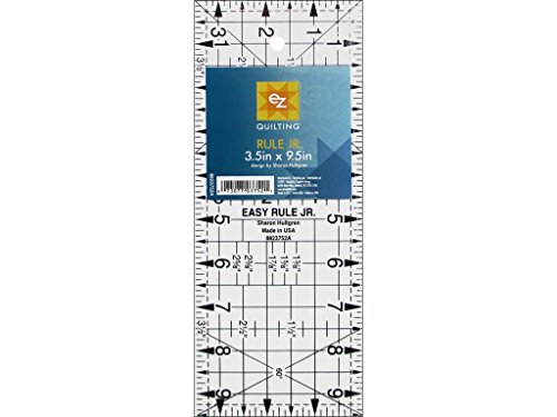 quilters rule ruler - 7