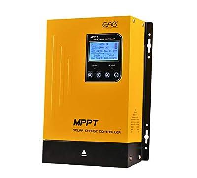 MPPT Charge Controller 12V 24V 48V Auto 150V DC Input MPPT Solar Charge Controller