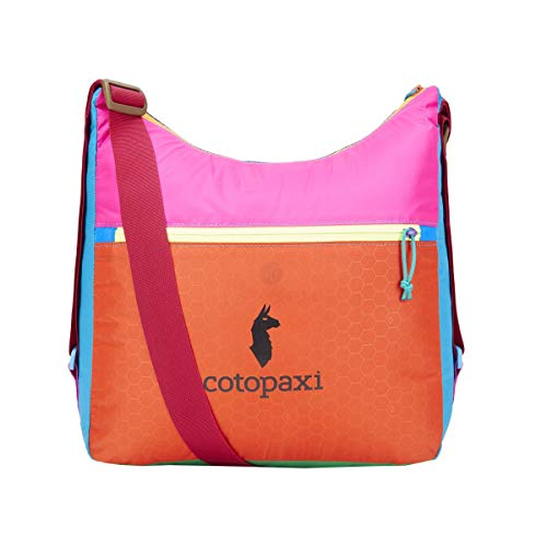 Cotopaxi Taal Convertible Tote - Del Dia One Of A