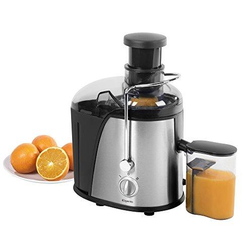 Elgento Whole Fruit Juicer, 400 W