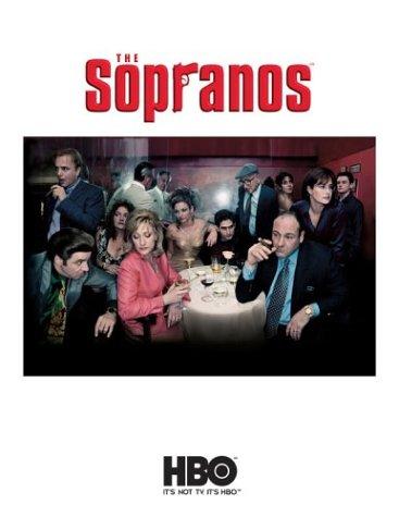 The Sopranos: 2005 Wall Calendar by The Sopranos 2005 Wall Calendar