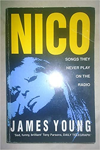 nico the last bohemian songs they never play on the radio