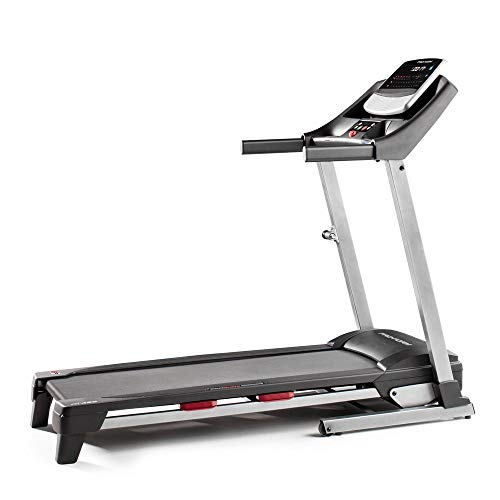 ProForm PFTL50717 Fit 425 Folding Running Walking Exercise Treadmill, Black