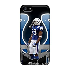 Espinosa2 SbS1061fmmH Case Cover Skin For Iphone 5/5s (indianapolis Colts)