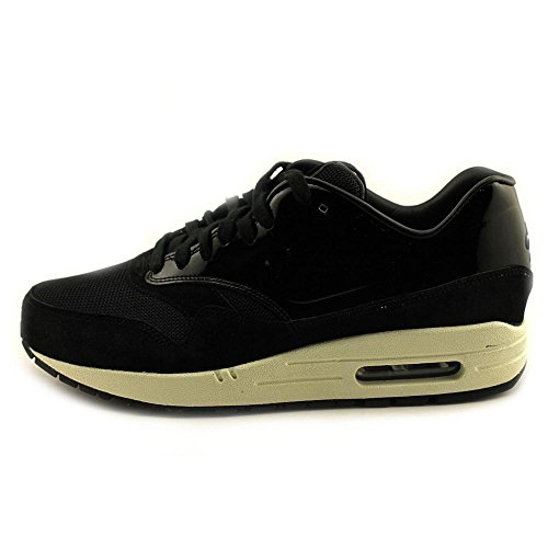 6 Womens 5 Black Uk Trainer Vac Air Max Size 1 Tech Nike Patent vdCBPxC