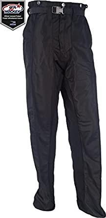 7c8e71f7374 Image Unavailable. Image not available for. Color  Force Pro Referee Pants   SENIOR