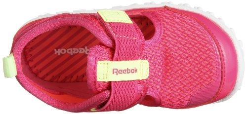 Reebok RealFlex Venture Explore bambini vuol dire V55705 RRP £25