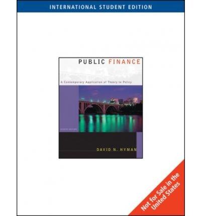 Ise Pub Fin Cont App Econ Ap (Hardback) - Common pdf epub