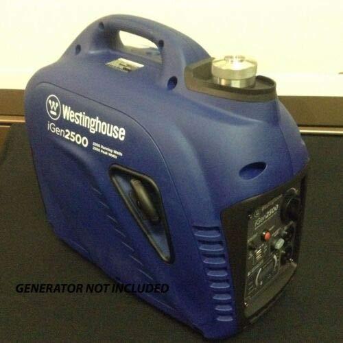 YuXuan Pavilion Apply to iGEN 2500 Inverter Generator Extended Run Fuel Cap by YuXuan Pavilion (Image #2)