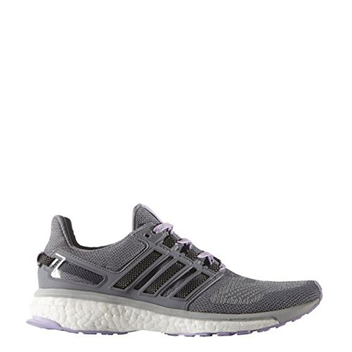 Chaussures onicla 3 Negro De Gris Femme Energy Brimor Negbas Course Adidas Boost wBxgtgz6