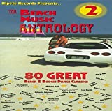 The Beach Music Anthology Volume 2