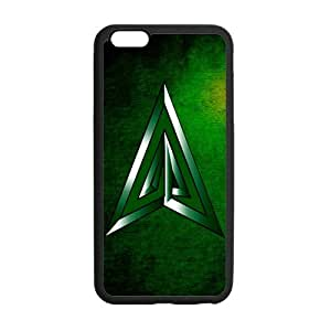 "FEEL.Q- Marvel Superhero Avengers Green Arrow Personalized Protective Case for iPhone 6 (4.7"") Rubber Phone Cases"