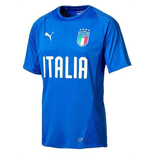 09 Italy Away Jersey - 3