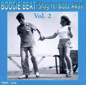 Boogie Beat 2 by Ripete Records