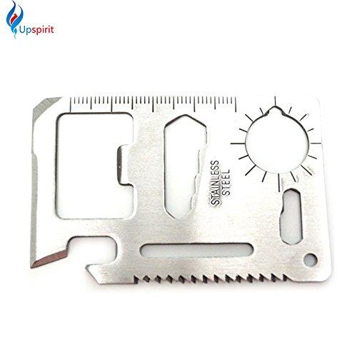 Compra Hot multi herramientas tarjeta monedero cuchilla ...