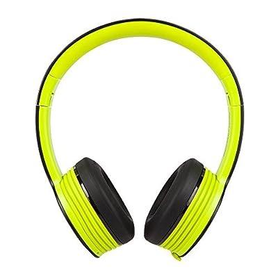 Monster iSport Freedom Wireless Bluetooth On-Ear Headphones