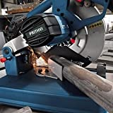 POWERFUL CHOP SAW 14' FOR CUTTING METAL,WOOD PVC CHANNELS AND ANGLES