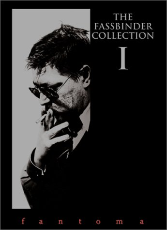 The Fassbinder Collection I: Whity/Pioneers in Ingolstadt by Fantoma