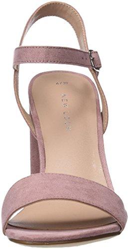 New Look Damen Sims Riemchen Pumps Pink (Light Pink 70)