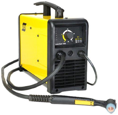 ESAB 0558011649 PC-400 120/230V PT39 15-Feet Metal Master (230v Pc)