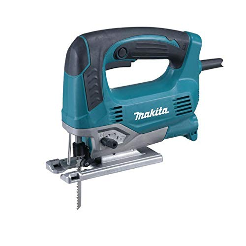 Makita JV0600K-R Variable Speed Top Handle Jigsaw Renewed