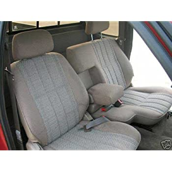 Durafit Seat Covers T772 C8 Toyota Tacoma 60/40 Split Bench Custom Seat  Covers