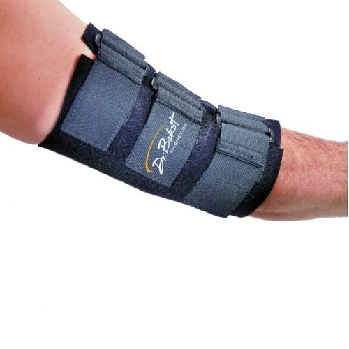 Dr. Bakst Magnetic Elbow Support