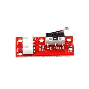 RAMPE 1.4 Optical Endstop Switch Sensor Module Límite de control ...