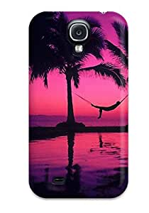 Durable Protector Case Cover With Scenic Hot Design For Galaxy S4