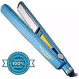 Chapinha Prancha Profissional LinndyHair 1 1/4 Nano Titanium Até 450ºf