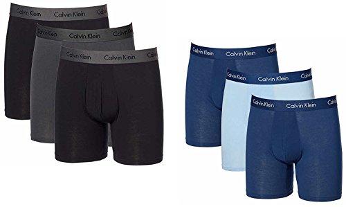 Calvin Klein Modal Boxer Brief Ultra Soft - 3 Pack - Import It All 4b97da2f9