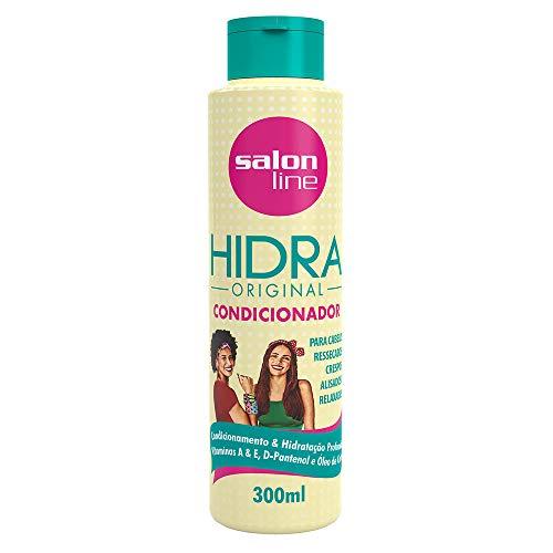 Condicionador Hidra Original Salon Line