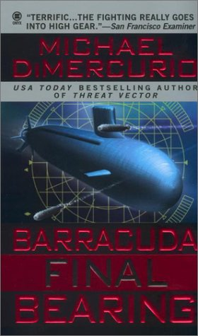 """Barracuda, Final Bearing"" av Michael DiMercurio"
