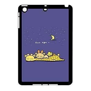 Cute animal giraffe Case Cover Best For Ipad Mini Case FKLB-T529493
