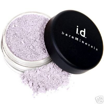 Bare Escentuals Eye Shadow Patience (Silver Very Light Lav.)