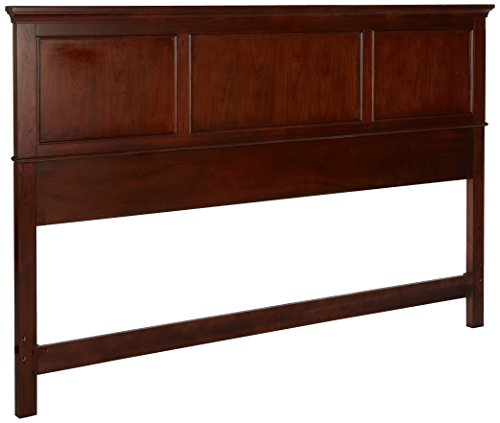 Chesapeake Classic Cherry King Headboard by Home Styles