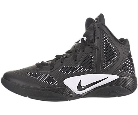 NIKE ZOOM HYPERFUSE 2011 TB (MENS) - (2011 Shoes)