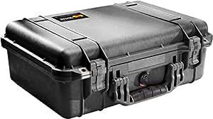 4572baccd457f0 Amazon.com  Pelican 1500 Case With Foam (Black)  Camera   Photo