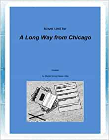 a long way from chicago pdf